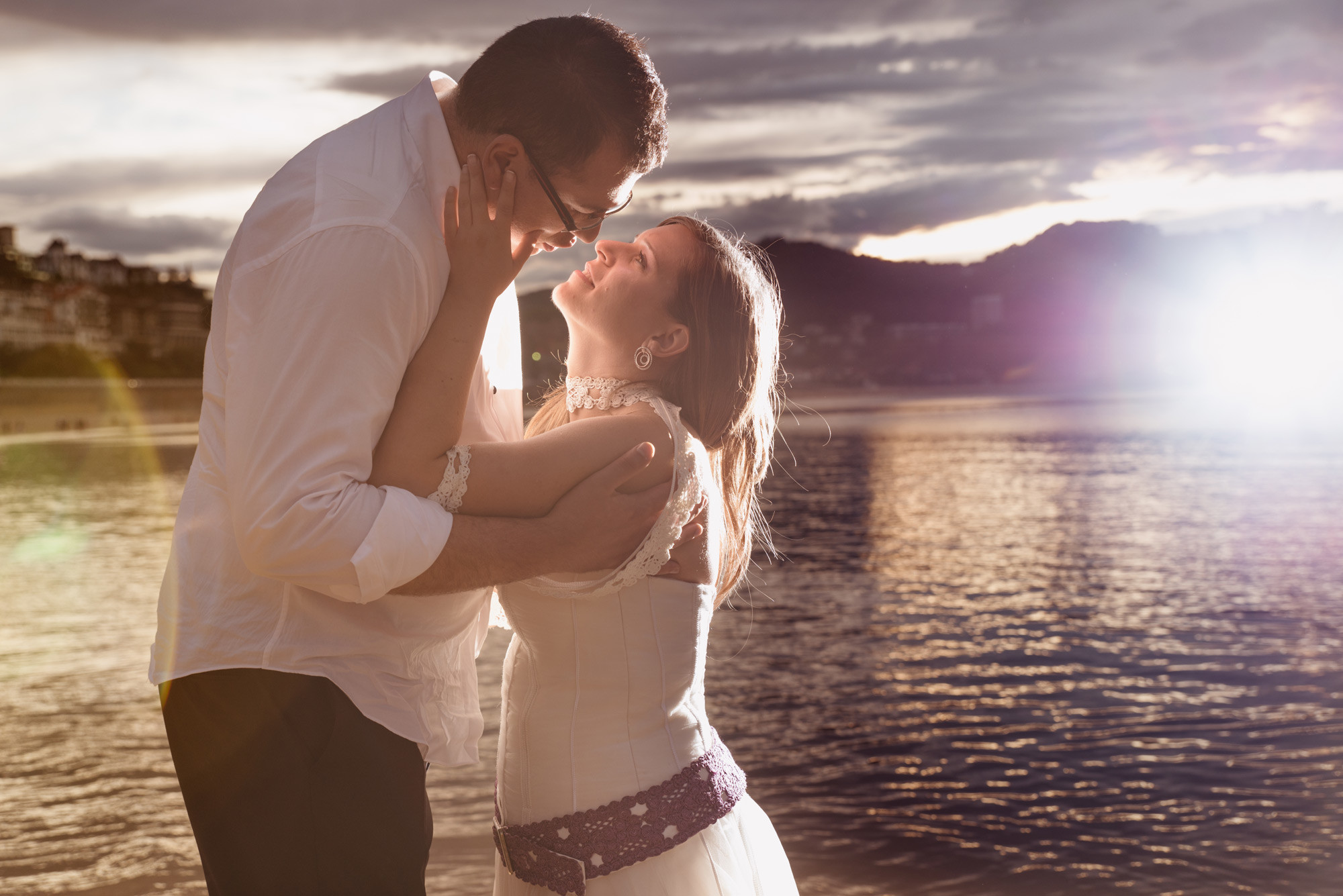 REPORTAJES POSTBODA / WEDDING PHOTOGRAPHERS /#LOVEISINTHEBEACH